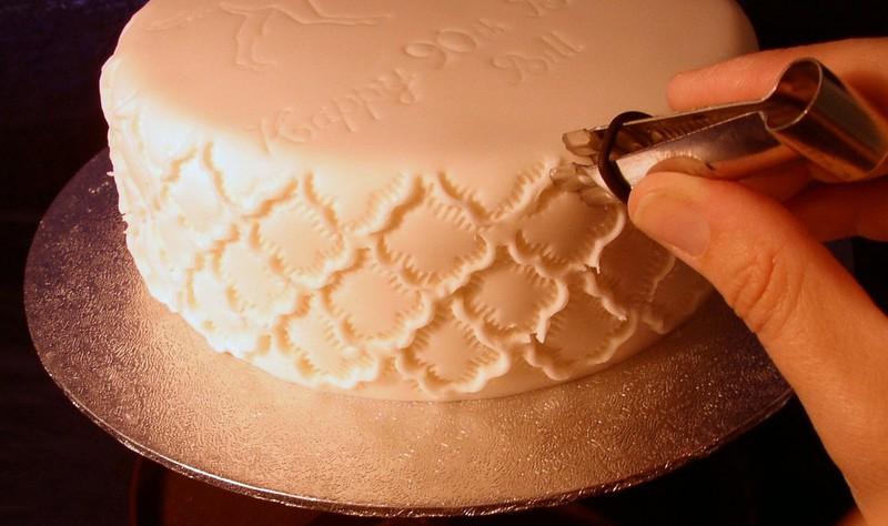 Cake Decorating Evening Classes